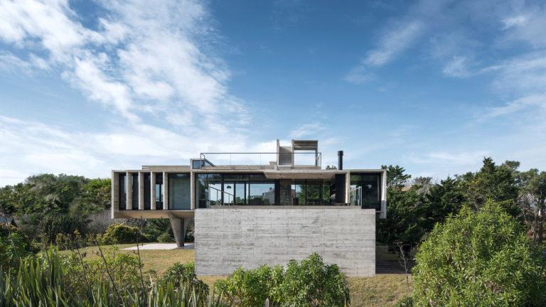Casa Cariló 001