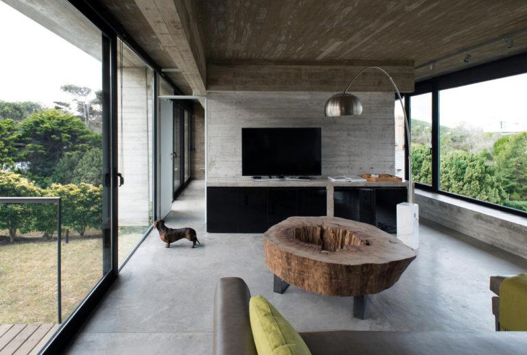 Casa Cariló 004