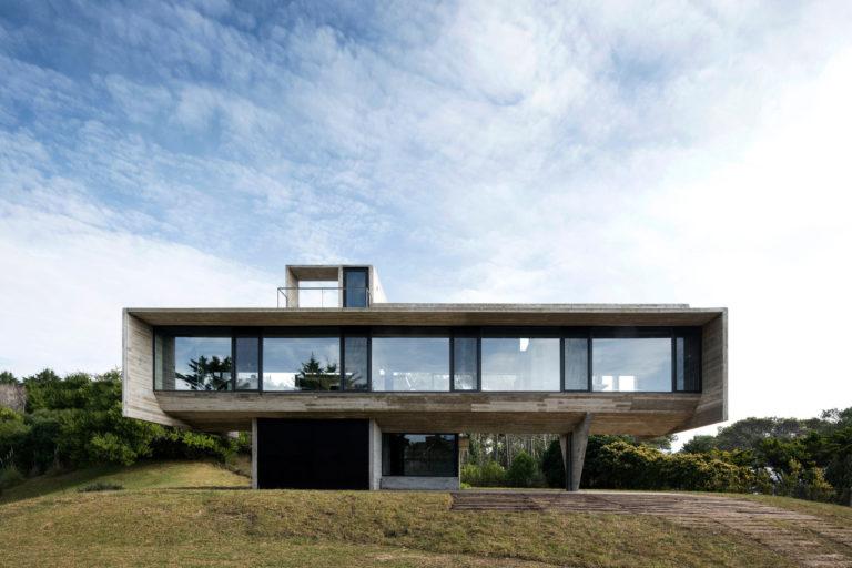 Casa Cariló 006