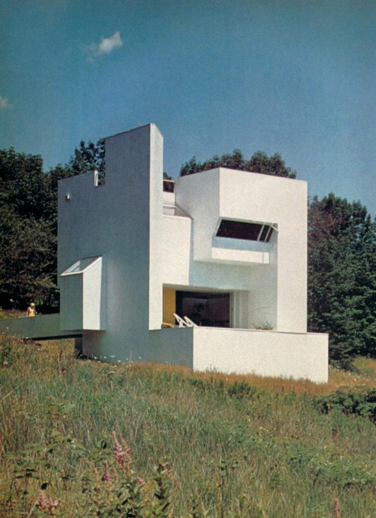 Engle Residence 1968-1969 001