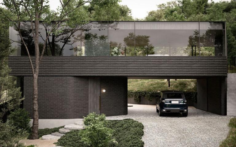 Horizon House 001