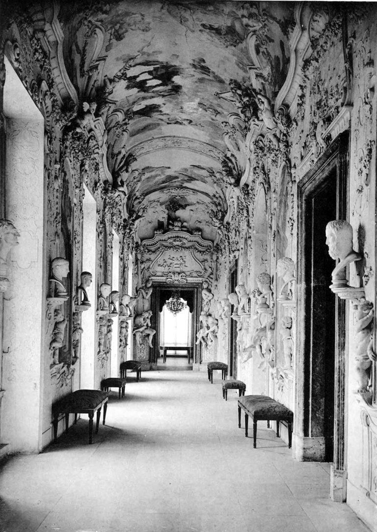 Ludwigsburg Castle 001