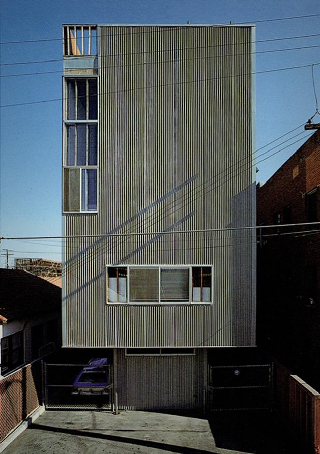 Spiller House 001